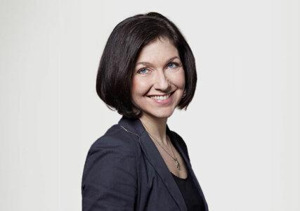 Handelsblatt Interview Portraitfoto Katherina Reiche