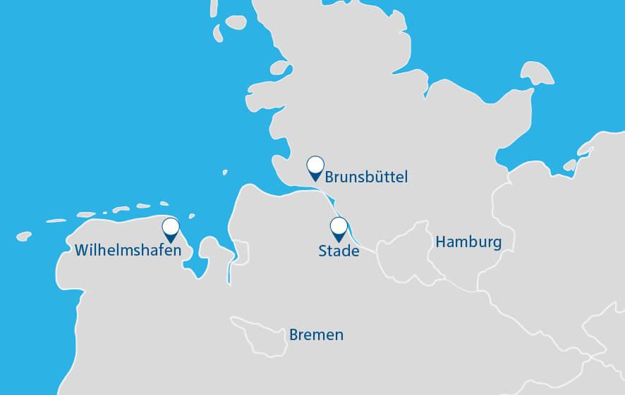 Sex brunsbüttel
