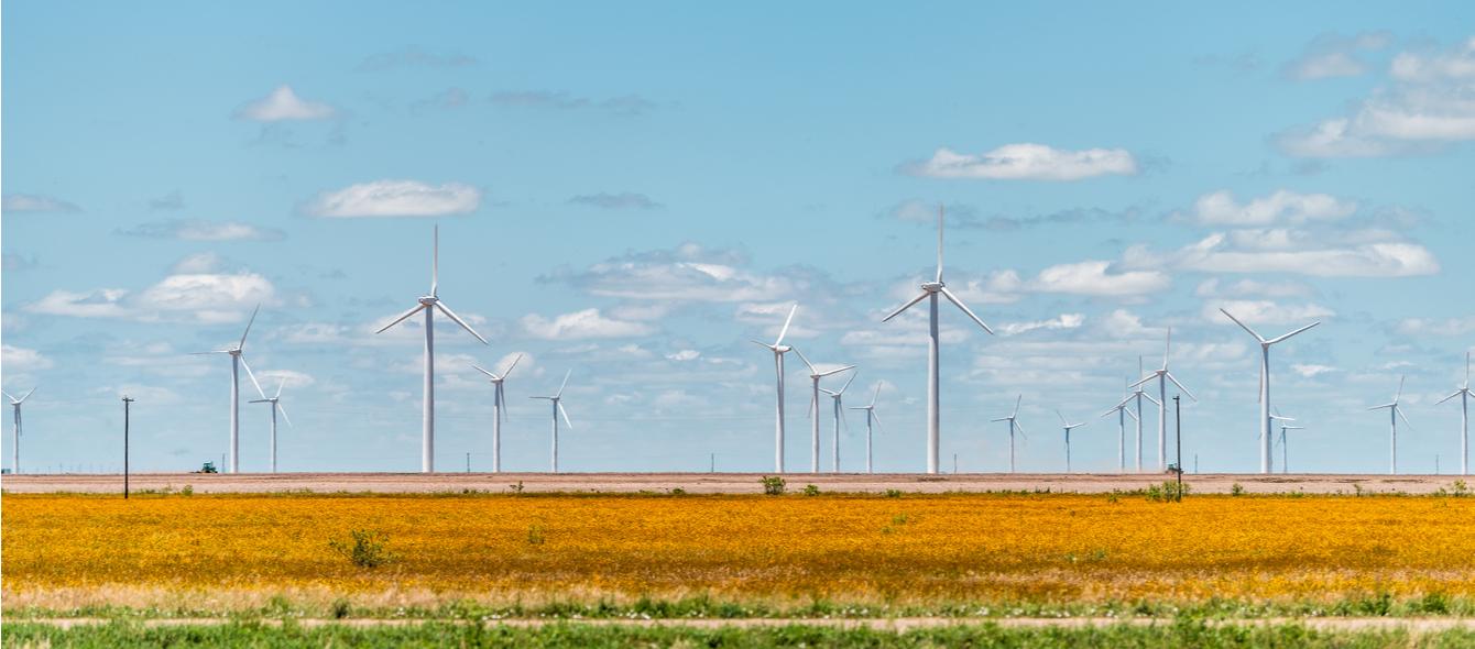 Viel Wind im Wilden Westen   en:former