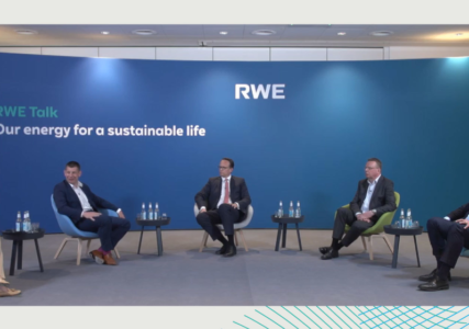 RWE Talk
